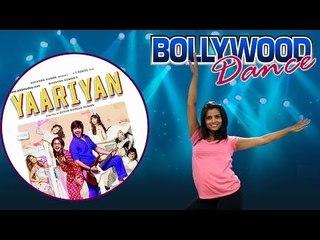 Sunny Sunny || Easy Dance Steps Part 1 || Yaariyan