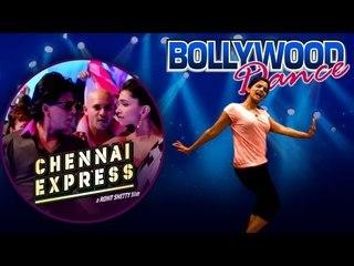 Lungi Dance || Verse 2 Dance Steps || Chennai Express