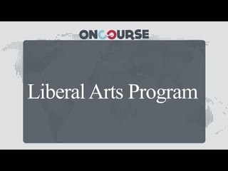Study In USA || Liberal Arts Program || On Course