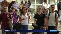 Hauts-de-Seine : des recalés au bac exigent de l'académie une place au lycée