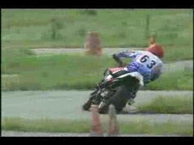 Permis de conduire moto au japon