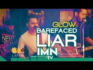 Glow by Barefaced Liar