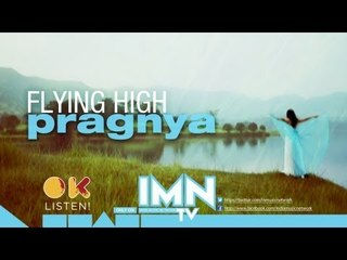 Flying High by Pragnya