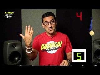 DJ Suketu Unplugged || How To Calculate Bars || DJ Suketu
