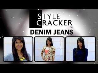 Pairings     3 Cool Ways To Wear Your Denim Jeans    StyleCracker