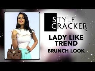 Brunch Look    Lady Like Trend    StyleCracker
