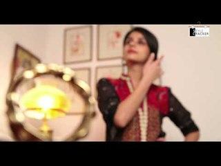 How I Style    The Ethnic Mehendi Look    Festive Fashion    StyleCracker