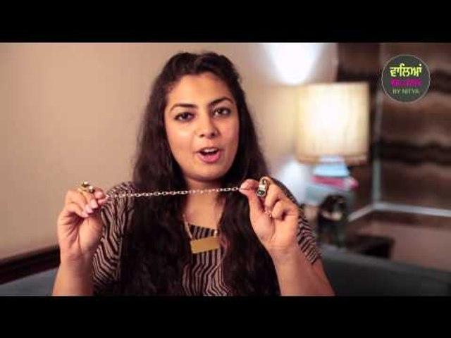 Make Your Own Accessories    Head Gear    Nitya Arora    DIY