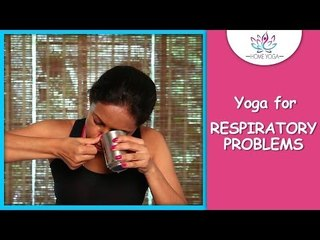 Vyuthkarma || Nasal Cleansing Process || Yoga For Respiratory Problems