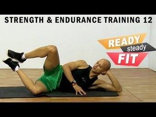 Salman Khan Workout || Strength & Endurance || Improve Hip Muscles || Part 12