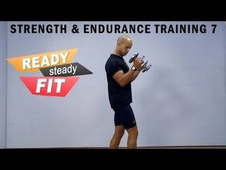 Best Salman Khan Work Out ||Strength & Endurance || Dumbbell Training || Part 7