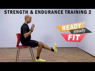 Salman Khan Work Out ||Strength & Endurance || Advanced Squats To Improve Leg Muscle || Part 2