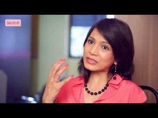 Dr. Jaishree Sharad || Burn Marks || Skinfiniti