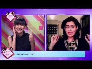 Fashion Council Hangout With Nonita & Sujata || Sneak Peek