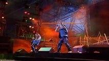 Iron Maiden - The Evil That Men Do  ( Rock In Rio) Legendado Pt-Br
