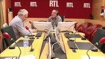Alain Ducasse invité de RTL Soir vendredi 12 septembre 2014