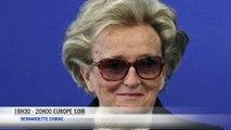 """Bernadette Chirac : Sarkozy """"ne doit pas prendre la présidence de l'UMP"""""""