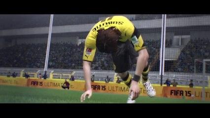 FIFA 15 - Spot TV de FIFA 15
