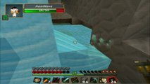 Minecraft Dinosaurs #7 - Diamonds diamonds diamonds