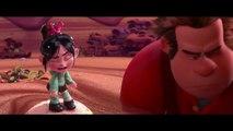 Bande-annonce : Les Mondes de Ralph - Extrait (2) VO