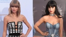 Taylor Swift, Katy Perry Feud Rages On with 'Mean Girls' Talk of Stealing Dancers