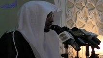 مؤثر  الموت على الإسلام أعظم أحوال المؤمن - الشيخ صالح المغامسي