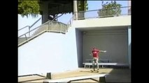 BIGGEST OLLIE TRIES IN SKATEBOARDING - UP TO 27 STAIRS!