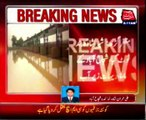 Muzaffargarh: Sher Shah's dykes breached, 44 villages effected in Shujaabad