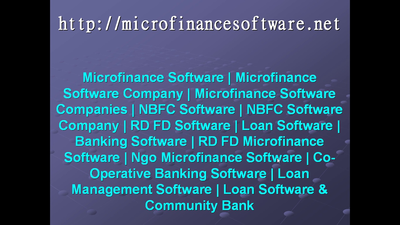 MLM Generation Plan, Money Chit Fund Software, Microfinance Software, RD FD Software, Cab Booking Software
