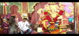 Shilpa Shetty @ Andhericha Raja Ganpati 2014 !