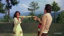 Tu Tu Hai Vahi - Rishi Kapoor -Tina Munim -Yeh Vaada Raha -Hindi Songs - Asha Bhosle - Kishore -