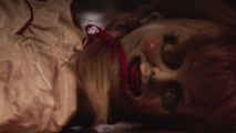Annabelle - TV Spot (2014) The Conjuring Horror Sequel