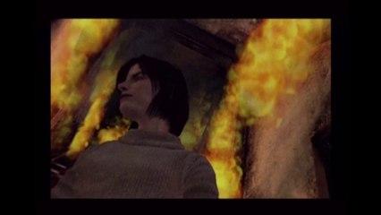 [Hors WT] Silent Hill 2 , ma vision du jeu ( + un petit truc :3 )