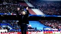 Liga BBVA - Real Madrid / Atletico (FR)
