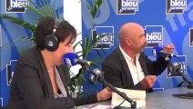 Jean Claude Kaufmann au Livre sur la Place 2014 à Nancy