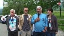 3ème étape de l'Ain Ternational Rhône Alpes Valromey Tour 2014