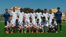 U17 National - OM 0-1 Nîmes : le résumé