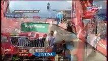 La Vuelta 2014 Etape 20