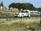 R3C : Rallyes Corolla WRC 2006