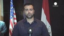 """تاکید جان کری بر نقش کلیدی مصر در مبارزه با """"دولت اسلامی"""""""