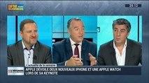 L'actualité IT de la semaine: Olivier Rafal et Pascal Samama, dans 01Business - 13/09 2/4