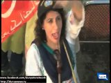 Who can stop this Nation from becoming an Independent Nation, meet Azadi Star 'Uzma Kardar'