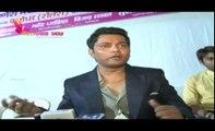 Indian Stand-Up Comedian Navin Prabhakar @ Andhericha Raja Ganpati 2014 !