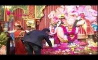 Andhericha Raja Ganpati 2014 | Disha Shah, Navin Prabhakar