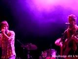 "Fréro Delavega ""Caroline"" live @ Chaina'Zik 2014"