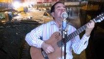 Winston K sings Limelight by Rush