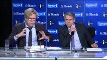 Le grand rendez-vous avec Pierre Moscovici (partie 3 )