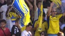 Résumé Toulouse-Clermont: 9-13 - J5 - Saison 2014/2015