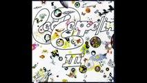 Led Zeppelin - Celebration Day (1970 Led Zeppelin III)