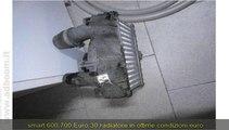 MESSINA, BARCELLONA POZZO DI GOTTO   RADIATORE INTERCULER SMART 600 700 EURO 30